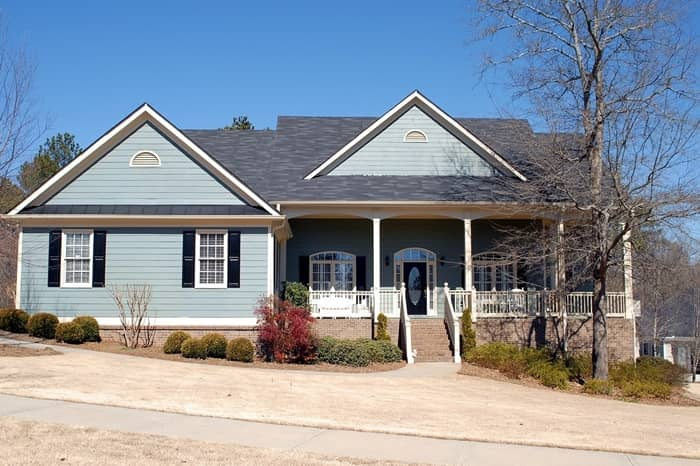exterior painting service Orange County California